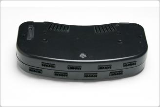 2562 PRT Scanner Module, 8-channel
