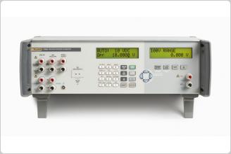 Process Calibrator, 7526A