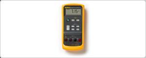 Fluke 715 Volt/mA Loop Calibrator
