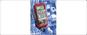 Fluke 718Ex Intrinsically Safe Pressure Calibrator