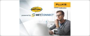 MET/CONNECT™ Calibration Integration Software