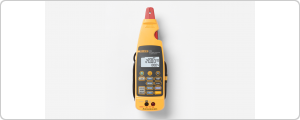 Fluke 772 Milliamp Process Clamp Meter