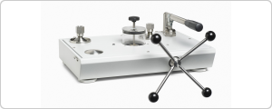 P5515 Hydraulic Pressure Comparator