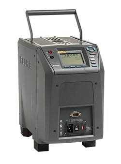 Dry-Block Calibrator