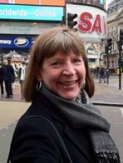 Barbara Richardson, Marketing Communications Manager at Fluke Corporation