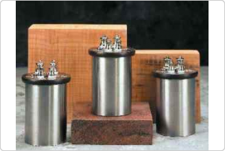 5430 Standard AC/DC Resistors, standard 1 resistors