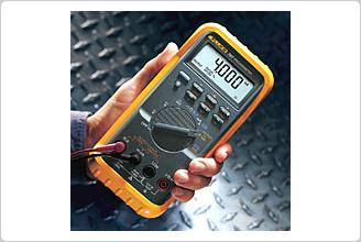process meter fluke 787 rh eu flukecal com Fluke 87V True RMS Multimeter Manual Fluke Digital Multimeter Manuals
