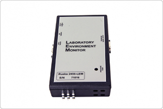 Laboratory Environment Monitor (LEM)