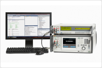 5730A High Performance Multifunction Calibrator with MET/CAL