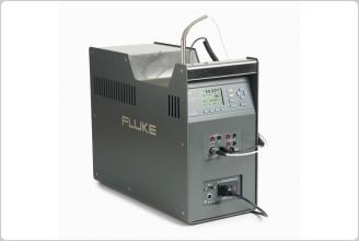 Fluke 9190A Ultra-Cool Field Metrology Well